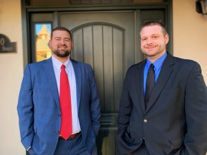 Slavey & Shumaker PLLC - Morgantown Personal Injury and Criminal Defense Attorneys